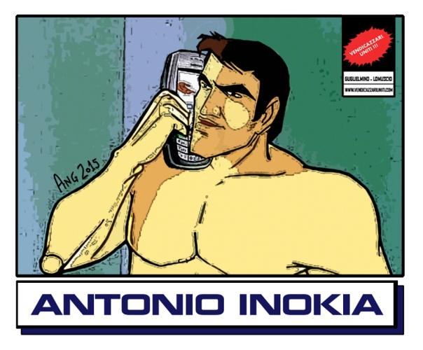 Antonio Inokia