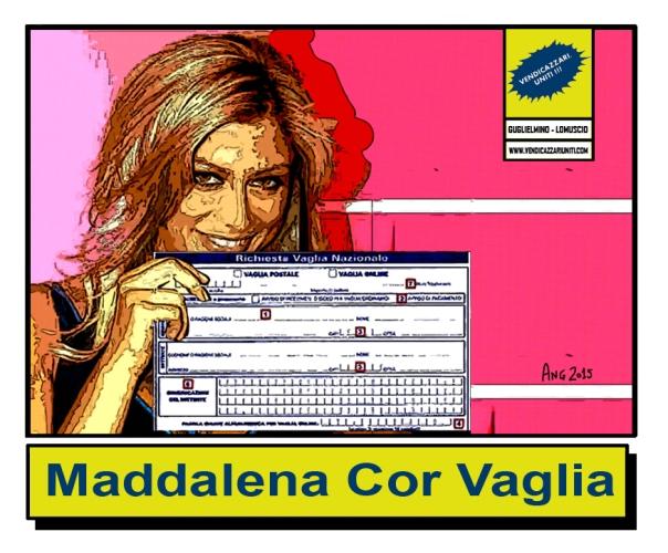 Maddalena Cor Vaglia