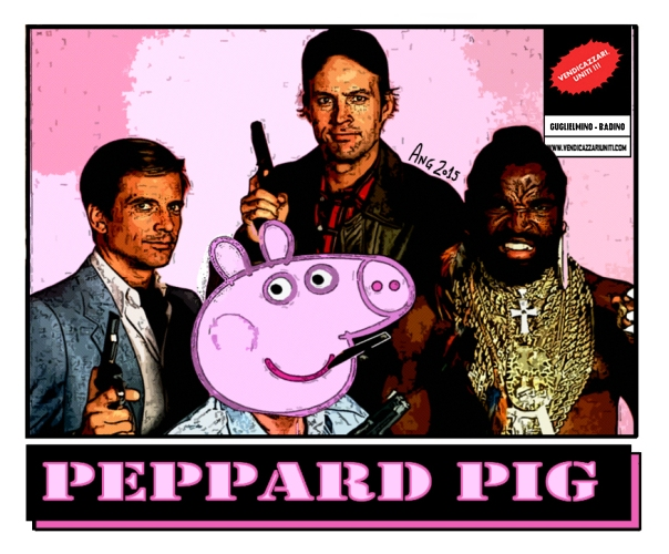 Peppard Pig