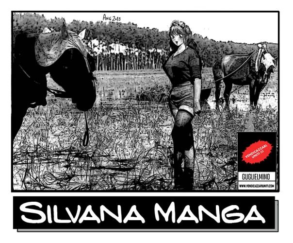 Silvana Manga