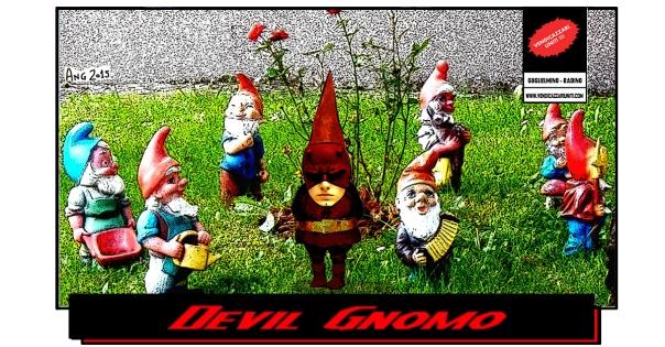Devil Gnomo