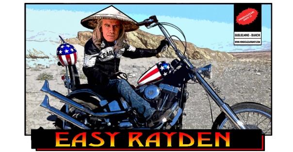 Easy Rayden