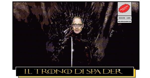 Il trono di Spader