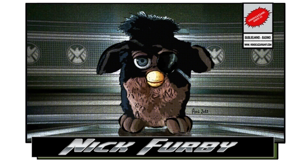 Nick Furby