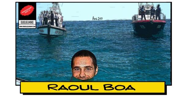 Raoul Boa