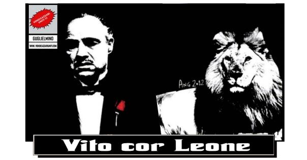 Vito cor Leone