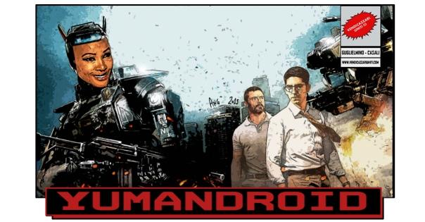 Yumandroid