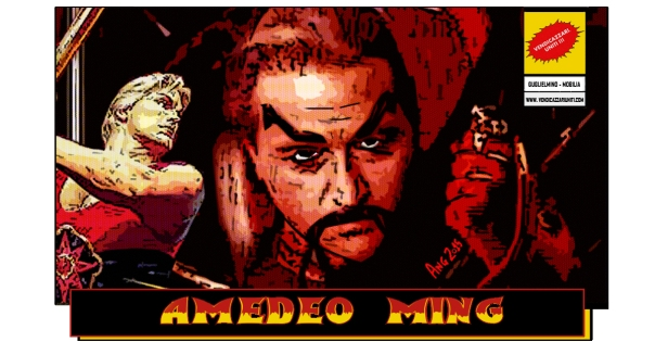 Amedeo Ming