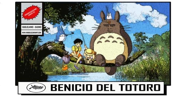 Benicio Del Totoro