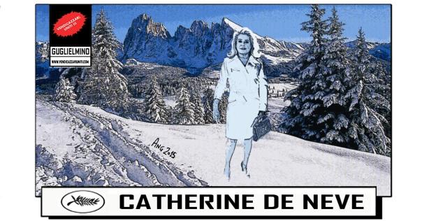 Catherine de neve