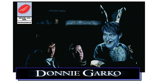 Donnie Garko