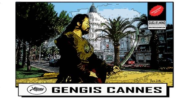 Gengis Cannes