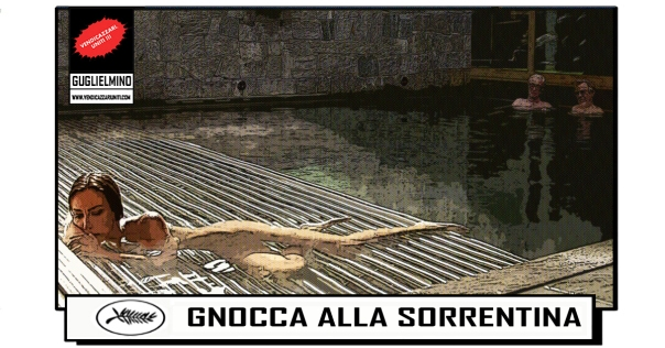 Gnocca alla Sorrentina