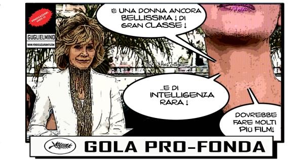 Gola Pro Fonda