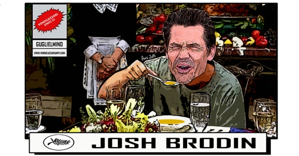 Josh Brodin