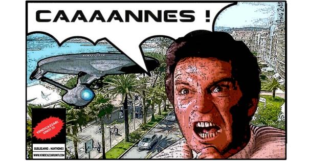 L'Ira di Cannes