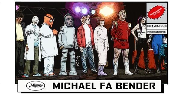 Michael fa Bender
