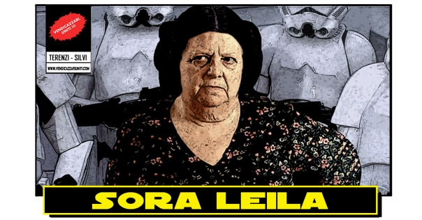 Sora Leila