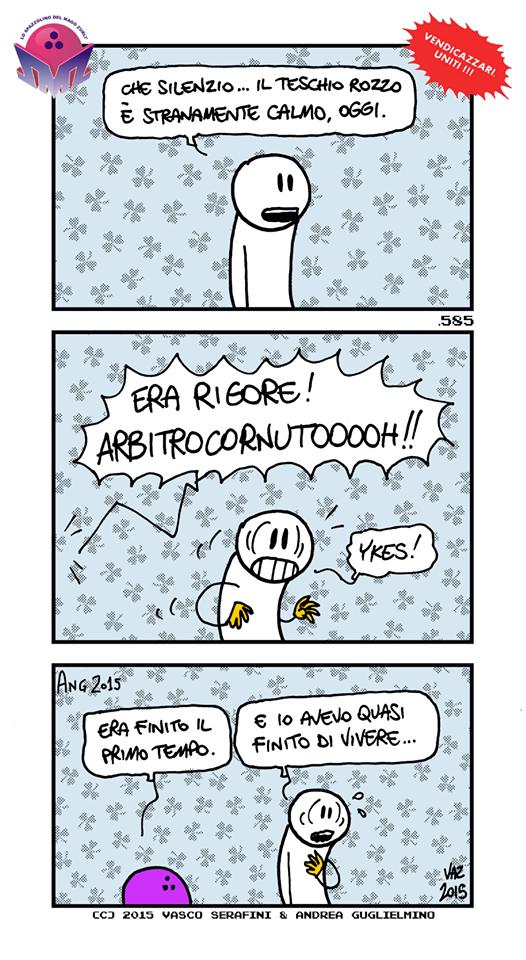 Il teschio rozzo 2