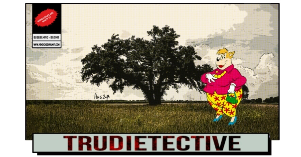Trudietective