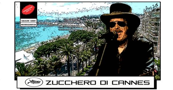 Zucchero di Cannes