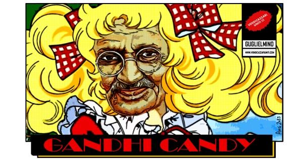 Gandhi Candy