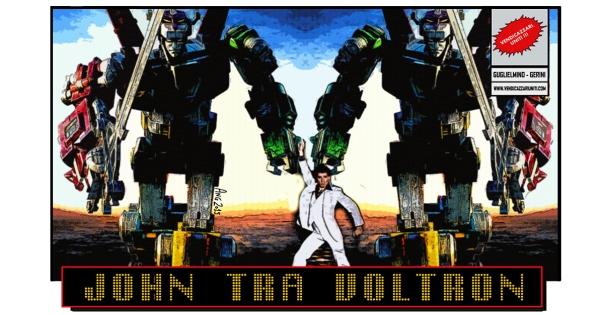 John Tra Voltron