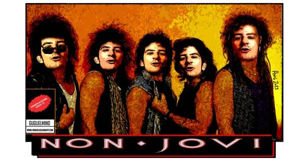 Non Jovi