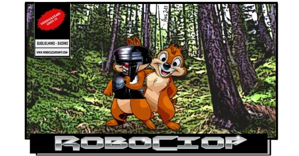 RoboCiop