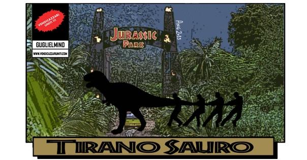 Tirano Sauro