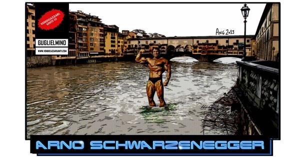 Arno Schwarzenegger