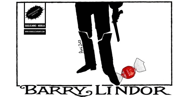 Barry Lindor