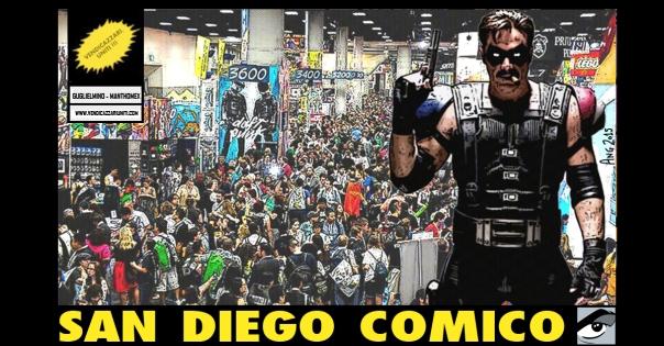 San-Diego Comico