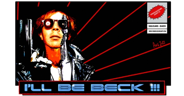 Ill'be Beck