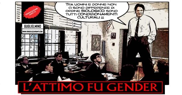 L'Attimo fu Gender