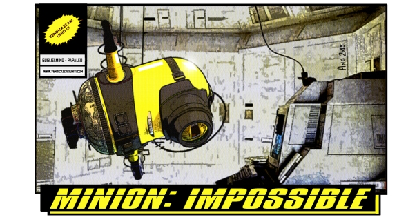 Minion Impossible