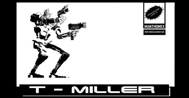 T - MILLER