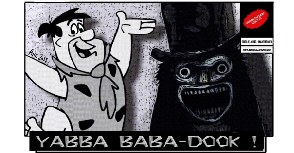 Yabba Baba Dook