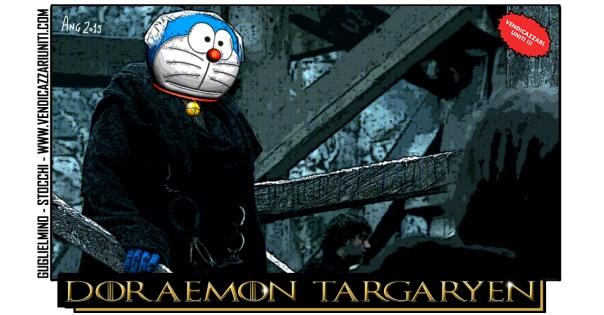 Doraemon Targaryen