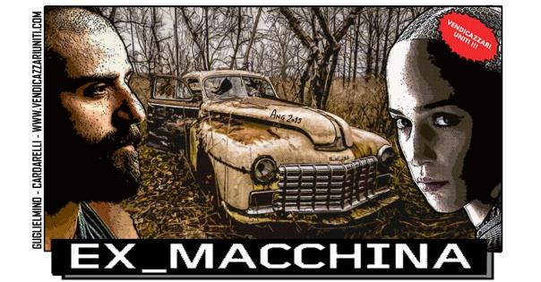 Ex Macchina