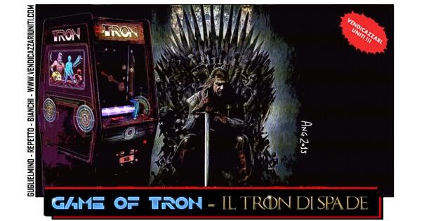 Game of Tron - il Tron di Spade