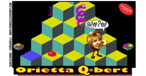 Orietta Q Bert