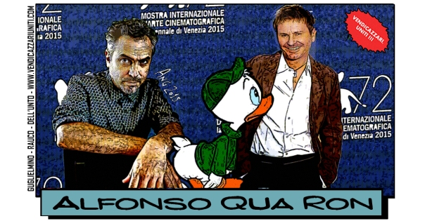 Alfonso Qua Ron