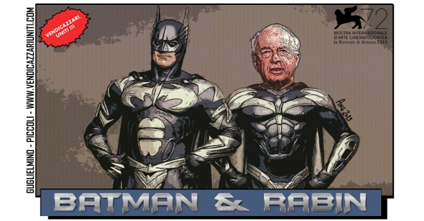 Batman & Rabin