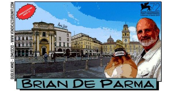 Brian De Parma