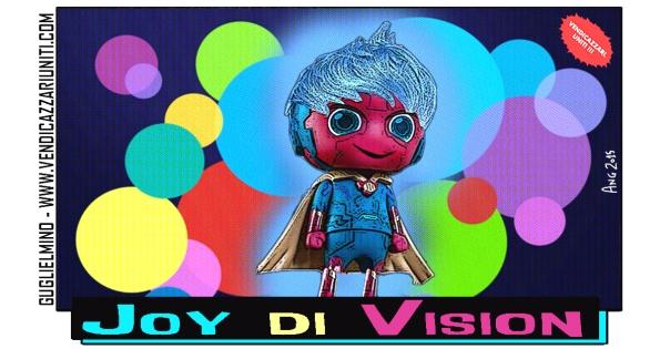 Joy di Vision
