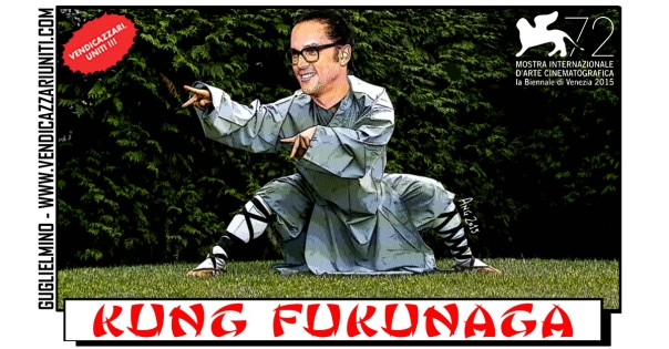 kung fukunaga