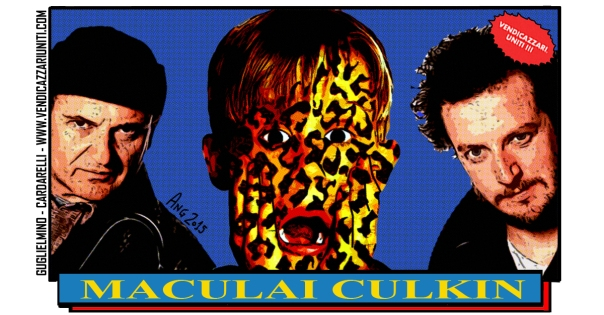 Maculai Culkin