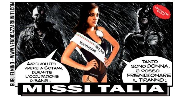 Missi Talia
