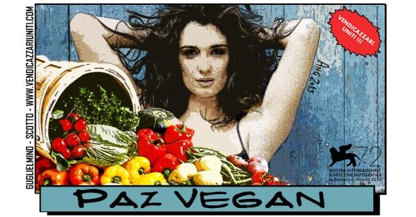 Paz Vegan